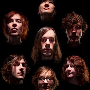 of Montreal: Pulling Off the Mask