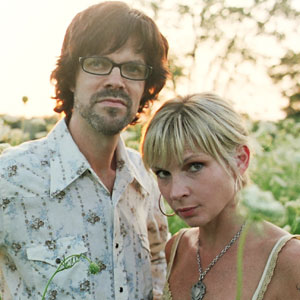 Over the Rhine: Karin and Linford