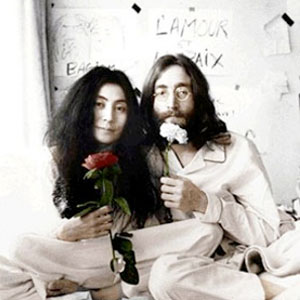 Band Romance: Musical Couples Through the Years