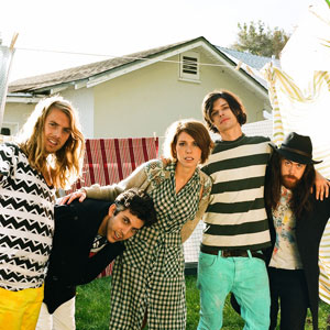 Grouplove Announce More Tour Dates
