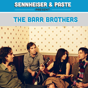 The Barr Brothers