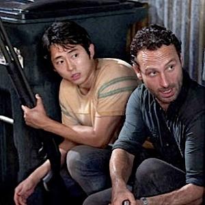 "<I>The Walking Dead</I> Review: Episode 2.9 ""Triggerfinger"""