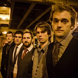 Punch Brothers: Looking Past the Mirror