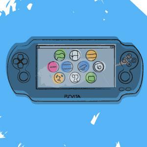 The PlayStation Vita