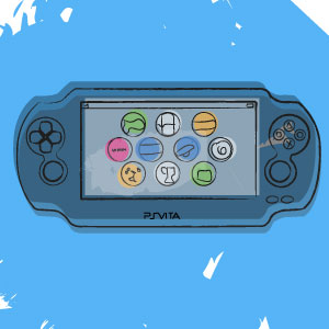 The PlayStation Vita: New Life For Gaming Handhelds?