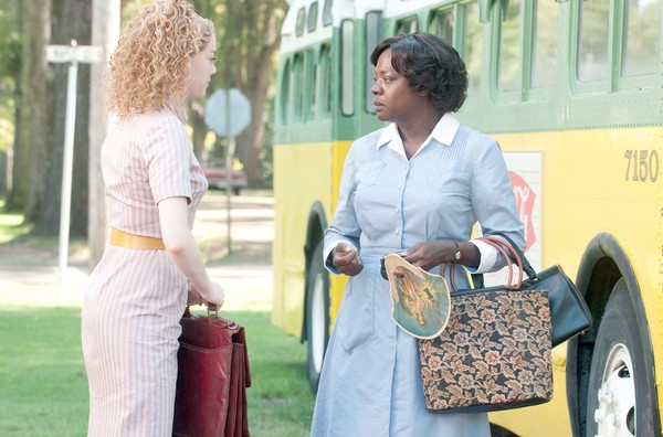 In Defense of <i>The Help</i>, Viola Davis & Octavia Spencer: An Open Conversation With Black Artists On Black Hollywood
