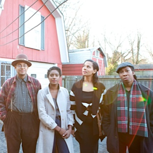 Carolina Chocolate Drops: Slow Change