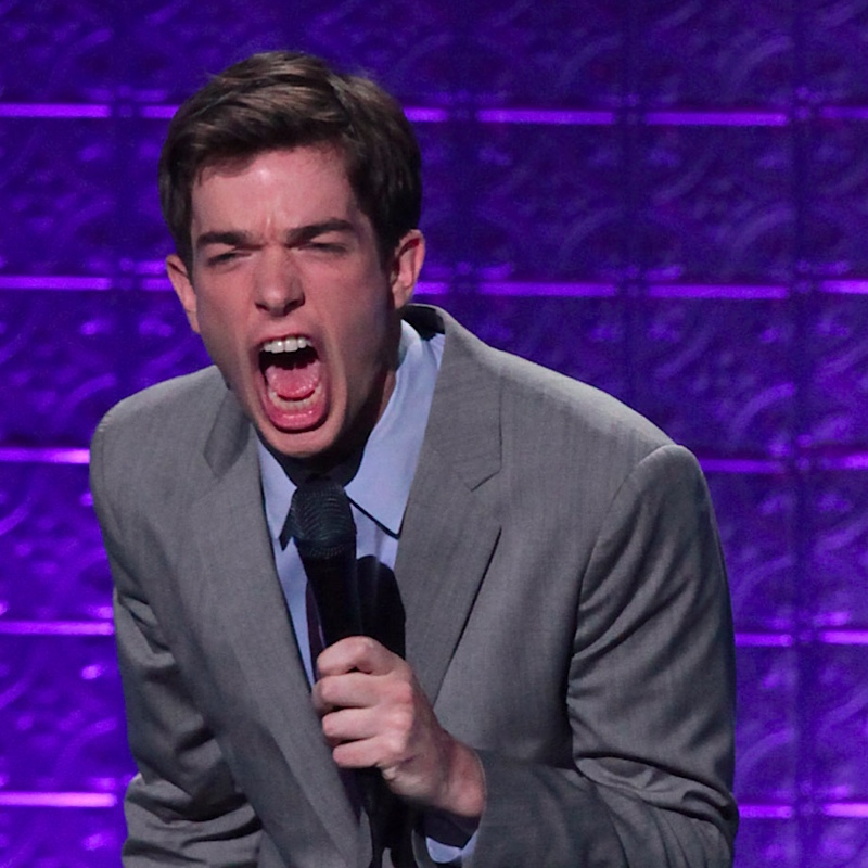 John Mulaney