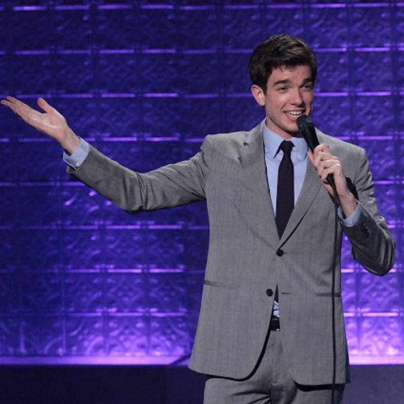 NBC Purchases Pilot from John Mulaney