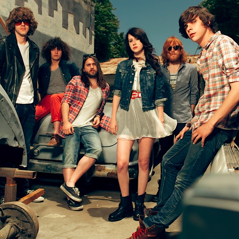 Sleeper Agent: The Best of What's Next