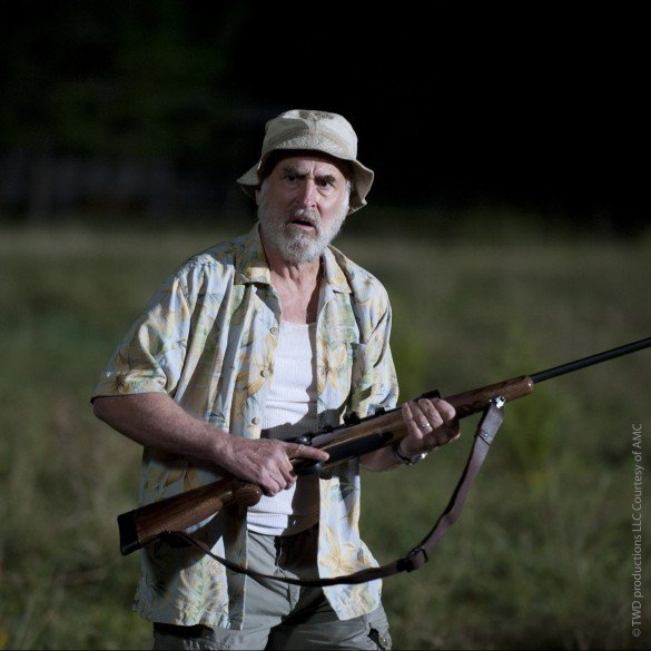<i>The Walking Dead</i> Review: Judge, Jury, Executioner (Episode 2.11)