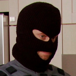 Delocated's Jon Glaser: Masked And Anonymous