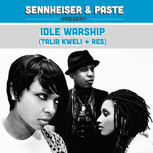 Idle Warship