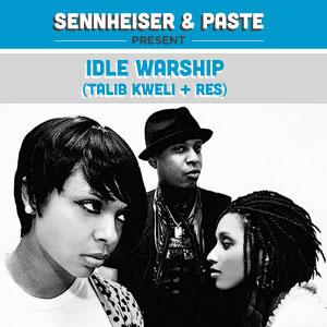 Idle Warship