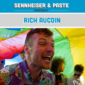 Rich Aucoin