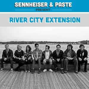 River City Extension