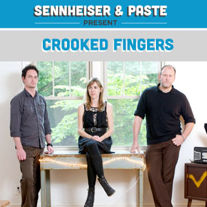 Crooked Fingers