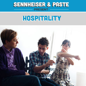 Sennheiser/Paste Party in Austin Preview: Hospitality