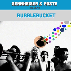 Rubblebucket