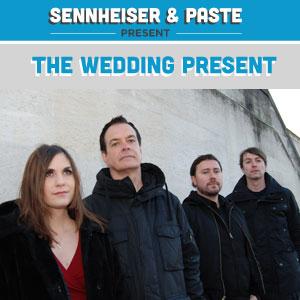 The Wedding Present