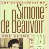 <i>The Prime of Life</i> by Simone de Beauvoir