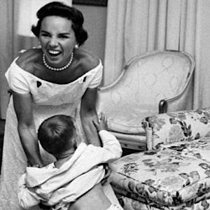 Ethel: A New Kennedy Story