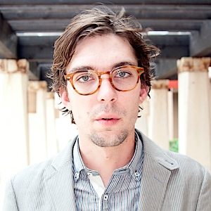 Justin Townes Earle: Crossing The Boundary of 30
