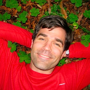 Rob Delaney's Moment of Comedic Clarity