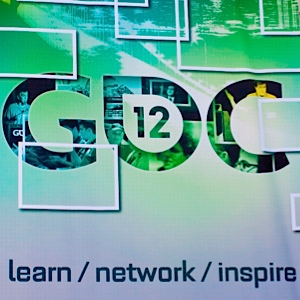 GDC Postmortem: A Tourist at the Game Developer's Conference