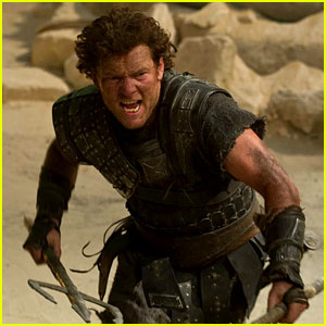 <i> Wrath of the Titans</i>