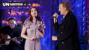 """Listen to Florence + the Machine and Josh Homme Cover Johnny Cash's """"Jackson"""""""