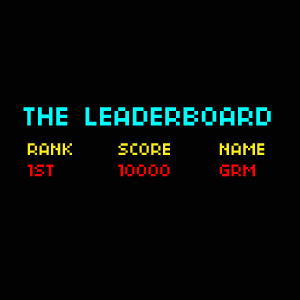 The Leaderboard: A Long Road to the Gathering