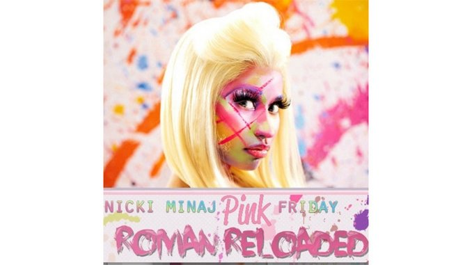 Nicki Minaj: <i>Pink Friday: Roman Reloaded</i>