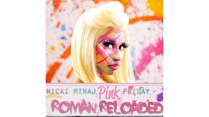 Nicki Minaj: <i>Pink Friday: Roman Reloaded</i>