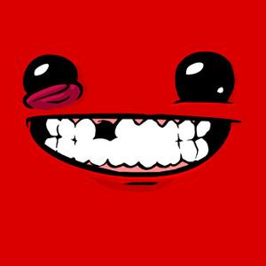 <em>Super Meat Boy</em> in Development for iOS