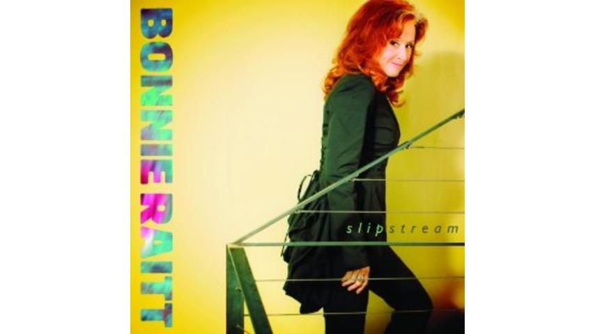 Bonnie Raitt: <i>Slipstream</i>