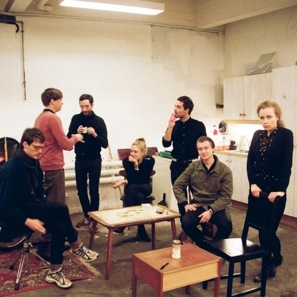 Choir of Young Believers: Taking It All The Way
