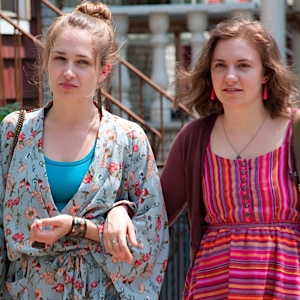 Not Just For 'Girls': Lena Dunham And Judd Apatow On Their Provocative New Series