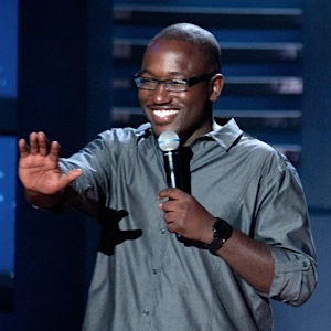 "Listen to Hannibal Buress' New Hip Hop Song, ""Gibberish Rap"""