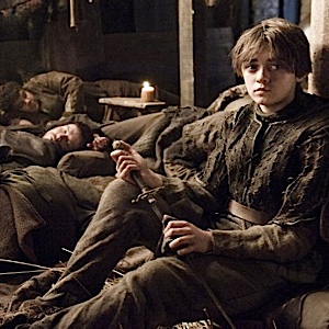 """Game of Thrones Review: """"What is Dead May Never Die"""" (Episode 2.3)"""