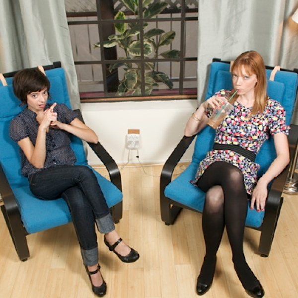 A Little Dirtier: Ukes and Yuks Duo Garfunkel And Oates on Foul Mouths & HBO Dreams