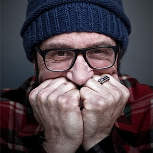 "Marc Maron Announces ""Out of the Garage"" Tour"