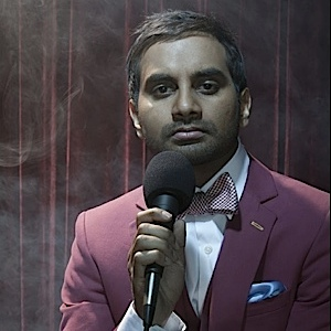 Watch Aziz Ansari Dissect the Plight of Texting While Single