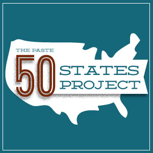 The 50 States Project: 500+ Bands on the Rise