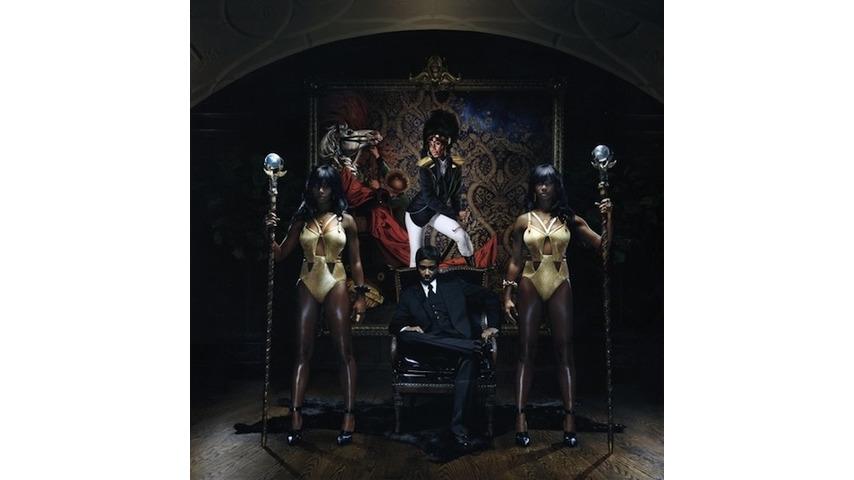 Santigold: <i>Master of My Make-Believe</i>