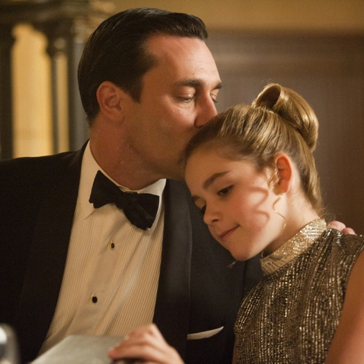 "<i>Mad Men</i> Review: ""At the Codfish Ball"" (Episode 5.07)"