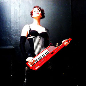 Amanda Palmer Announces New Album, Tour Dates