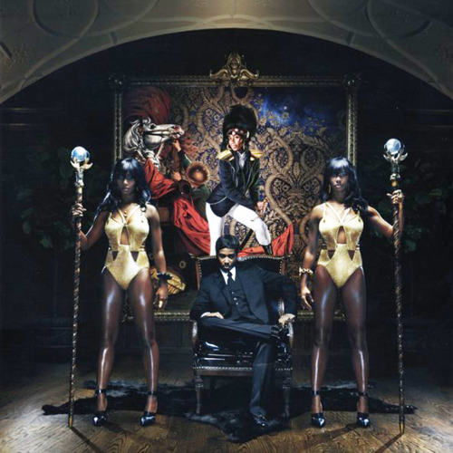Santigold: <i>Master of My Make-Believe</i>
