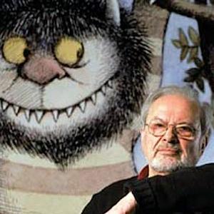 Maurice Sendak (1928-2012)