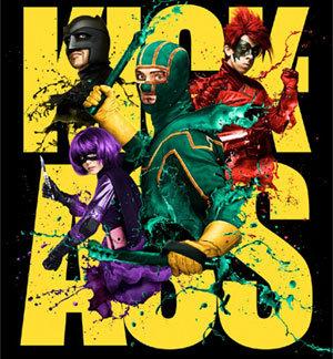 Universal in Talks to Greenlight <em>Kick-Ass 2</em>